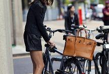 the art of bag & clutch / by Toni Alejandria