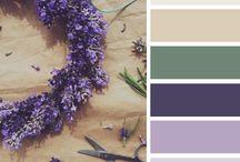 Ispirazioni per foto branding Fili Visibili / Luoghi, vibrazioni e colori per le mie foto di branding