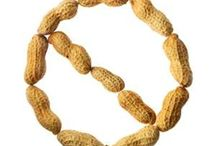 Peanut Allergy Research / by Jennifer Brown