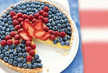 Pies n Tarts / by Gerri Lewis-Mooney