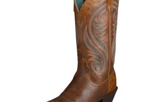 cowboy boots / by Miss Lowman