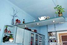 bývanie - rekonštrukcie, úpravy, opravy