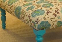 furniture diy / by Sharon Taylor