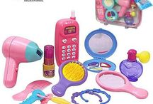 Accesorii Fetite / Accesorii de joaca pentru fetite http://www.babyplus.ro/jucarii-si-jocuri/accesorii-fetite/