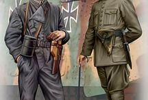 Uniformi tedesche ww1