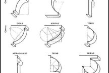 classical moulding elements