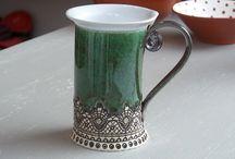 mugs handmade