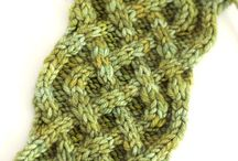 Knitting - catch all / Board that provides all knitting patterns I can find and feel inspirited by and say I must pin it