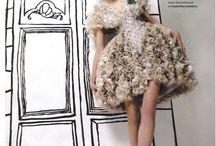 Catwalk Couture / Catwalk fashion