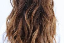 Idee couleur cheveux