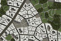 Urban experiments / urbanism