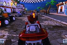 Beach Buggy Racing E13 Walkthrough GamePlay Android Game