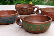 Točená keramika