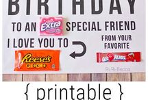 birthday idea bff