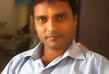 my self in Delhi
