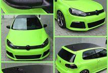 13% C@rs   VW Golf GTi