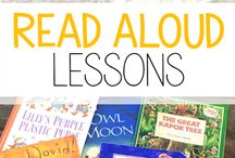 Great mentor text collections and lessons