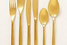\ Cutlery