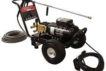 Top Professional Cold Electric Pressure Washers / The pressure washer experts at Pressure Washers Direct have created a list of their recommended professional cold electric pressure washers to help consumers.