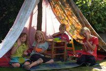 Crafty KIDS / by Hulsbeek & KO