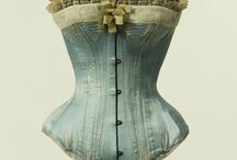Corsets / Inspirational corsets & bustiers