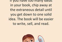Writing Your Book Tips