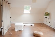 Photography-Home Studio