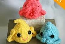 uncinetto - crochet / crocchettare rilassandosi