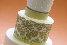 Green Wedding / Grüne Hochzeit