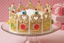 Princess Party / Great party ideas to help you throw a fun, colorful, and sweet Princess party. Featuring decorations, party ideas, dessert tables, party favors , free printables, and more.