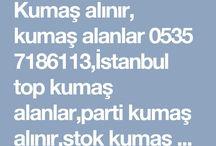 kumaş alınır,05357186113,top kumaş alanlar,İstanbul top kumaş alanlar