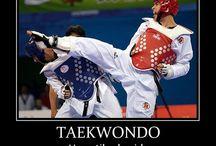 Taekwondo ♂️
