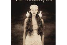 books / by Karla Cogghe