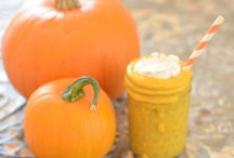elana's pumpkin recipes / by elana's pantry