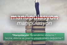 Sözlük, Doğru Yazımı ve Okunuşu, İletişim