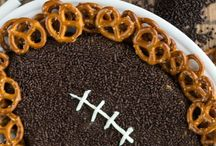 Tailgating & Party Food