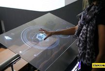Touch Screen Ideas