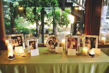 Reception Decor / Decor for your reception