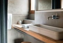 Bath ideas / by Marta Monteagudo