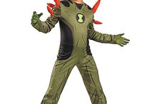 Ben 10 Birthday Party Ideas / Great Ideas for a Boys Party!