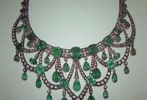 Persian jewelry / جواهرات و سنگهای ایران Persia Mirabile