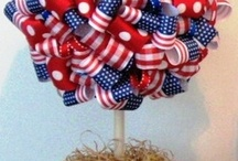 4th of July! by Real Deals Home Decor