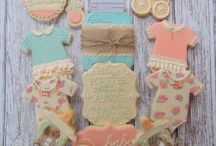 Cookies / by Tiffany Burns-Baker