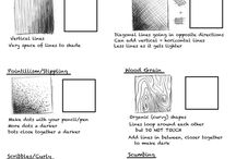 art work sheets