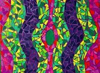 Mandalas Mosaics