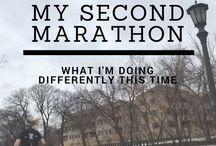 (Semi-)Marathon
