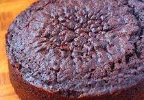 hyvä suklaakakkupohja