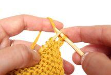 knit a perfect edge