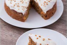 gesunder Kuchen/Süßes