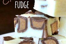 Fudge bar